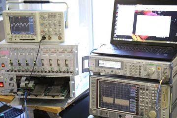 EEGI - bureau d'étude électronique à Grainville-sur-Odon