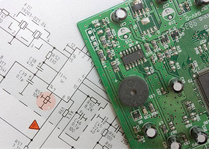 Etude développement Conception électronique EEGI