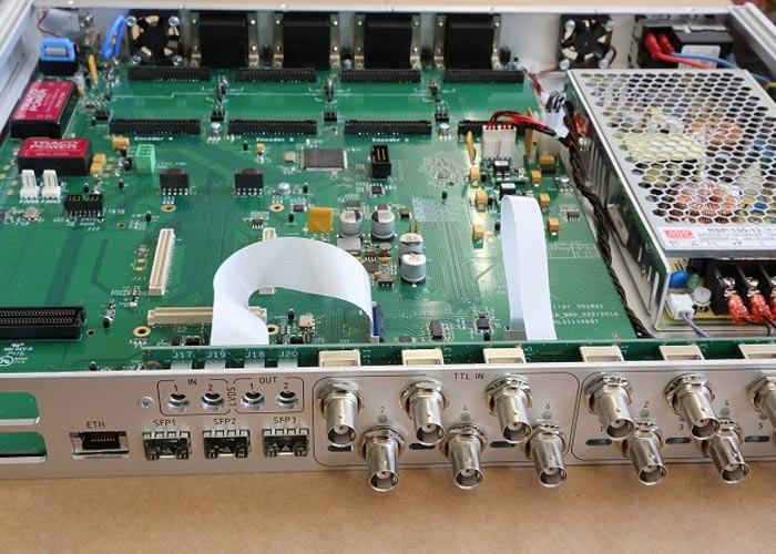 Cablage Assemblage de rack, coffret, chassis et baies EEGI